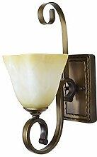 Moderne minimalistische Wandlampen Wandlampe, 1