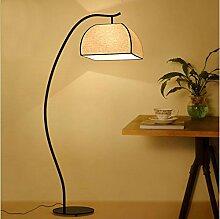 moderne orientalische Angeln Stehlampe unbedeutendes Wohnzimmer Arbeitszimmer Schlafzimmer Schlafzimmer amerikanische kreativ