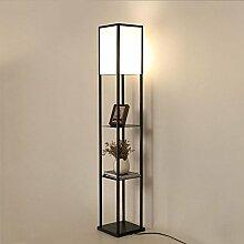 moderne orientalische LED Stehlampe einfache Wohnzimmer kreative vertikale Stehlampe