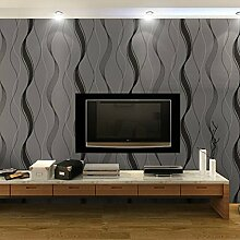 moderne Tapete/Einfache Vliestapete/TV Wand