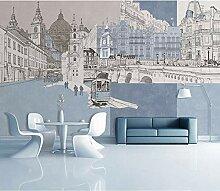Moderne Tapete, Fototapete Der Städtischen