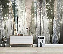 Moderne Tapete, Kreative Fototapete Der