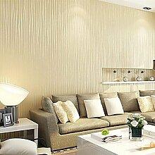 Moderne Tapete Streifen Wandbespannung Vliespapier