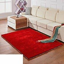 Moderne Teppiche solide Verschlüsselung/ Haushalt Tür Decke-H 160x230cm(63x91inch)