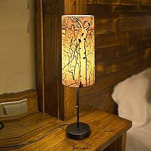 Moderne Tischlampe Dekoration Europäische Kreative Schlafzimmer Nachttisch Lampe Kleine Tischlampe