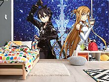 Moderne Wandbild Tapete Wohnzimmer Anime wallpaper