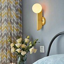 Moderne Wandleuchte, Loft Bar Küche wandlampe mit
