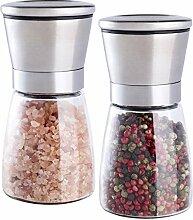 ModerneKüche Salz und Pfeffermühle -
