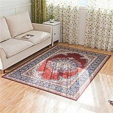modernen europäischen Stil Teppiche–memorecool Haustierhaus Schlafzimmer Nachttisch Wohnzimmer Sofa Tee Tisch Teppiche anti-slipping Design 50,8x 78,7cm, Polyester, Pattern5, 20x31inch