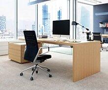 Moderner Bürotisch mit Schubladen Ostapp