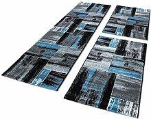 Moderner Designer Schlafzimmer Teppich