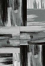 Moderner  Designer Teppich, Abstrakt Modern,