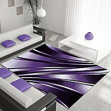 Moderner Designer Teppich Laola - Kuschelteppich