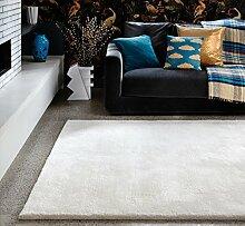 Moderner Designer Teppich Naturfaser Annet Rug