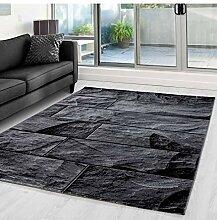 Moderner Designer Wohnzimmer Teppich mit