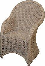 Moderner Esszimmer-Sessel/Korbsessel aus