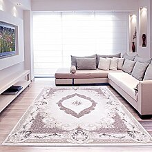 Moderner Europäisch-Orientalischer Teppich Aegea