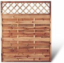 Sichtschutz Garten Holz | günstig kaufen | LionsHome