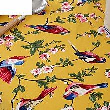Moderner garten tisch tuch/stoff-tischdecke/tee tischdecke/bedeckung-tuch-B 140x180cm(55x71inch)
