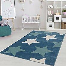 Moderner Kinderzimmer Teppich für das