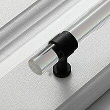 moderner Kristall Knopf und Griff Schuhschrank