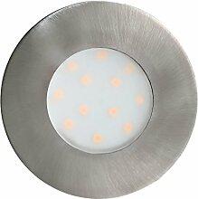 Moderner LED Einbaustrahler 500 Lumen 3000K