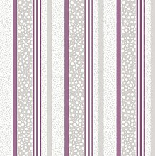 Moderner puristischer Pastoral ab Version von Lily Deer Wildleder geprägt 3D Tapete Wallpaper Schlafzimmer Wohnzimmer, Wallpaper only, Purple B