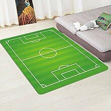 Moderner Teppich, Home Wasseraufnahme Rutschfester