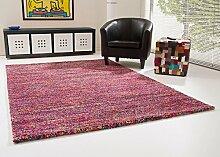 Moderner Teppich Houston für kreative Wohnzimmer,