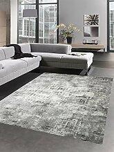 Moderner Teppich Kurzflor Teppich
