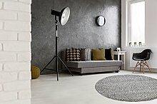 Moderner Teppich My Loft 580 von Obsession,