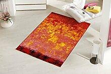 moderner Teppich Sonnenschein 80 x 150 cm