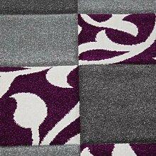 Moderner Wohnzimmer Teppich Design mit