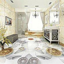 Modernes einfaches Badezimmer der Fliesen der Mode