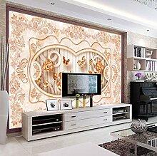 Modernes minimalistisches Wohnzimmer-Sofa 3D