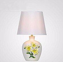 Modernes Schlafzimmer Nachttischlampe, Lampe Dekoration Ideen, EINE - Helligkeitsregler