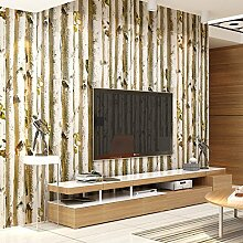 Modernes Tapete Einfache elegante Wallpapers muralpapel parede Vlies Wand Papier Home Decor für Wohnzimmer Schlafzimmer TV Hintergrund Wand 0,53m (52,8cm) * 10Mio. (32,8') = 5.3sqm (89sqfeet), Wallpaper only, Beige