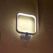 Modernes Wandbeleuchtung Einfache Nachttischlampe
