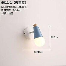 Modernes Wandbeleuchtung Kleine Wandlampe Des