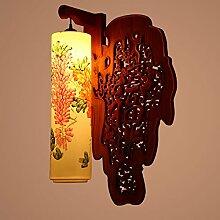 Modernes Wandbeleuchtung Moderne Chinesische Lampe