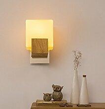 Modernes Wandbeleuchtung Retro Kleine Wandlampe