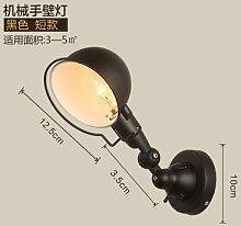 Modernes Wandbeleuchtung Vintage Wandlampen