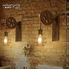 Modernes Wandbeleuchtung Vintage Wandlampen Retro-