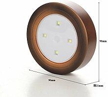 Modernes Wandleuchten Nachtlicht LED Nachtlicht