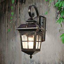 Modernes Wandleuchten Vintage Loft-Wandlampen