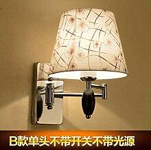 Modernes Wandleuchten Wandbeleuchtung Schlafzimmer