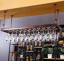 MoDi Weinregale Eisen Retro Industriellen Stil Bar