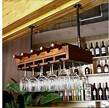 MoDi Weinregale Europäische Weinregal/Bar aus