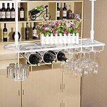 MoDi Weinregale Wein Glashalter,Wein Glas Rack,