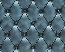 Modische Druckmotive im digitalen Direktdruck, 0,50 lfm Polster- oder Dekostoff mit Muster oder Grafiken - STRUKTUR 01/84